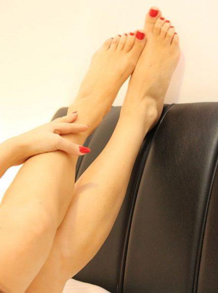 escort berlin feet